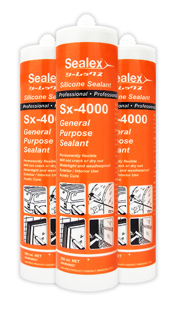 sx-4000